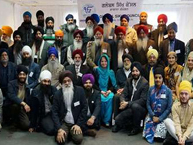 Asianlite Newsdesk  –   Lady Singh Heads Global Sikh Council