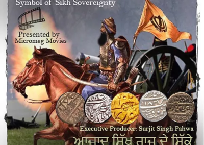 Sikh Empire Coins